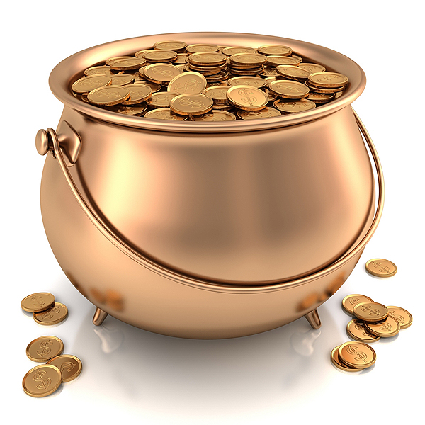 pot-of-gold